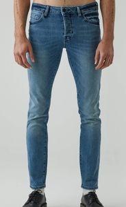 NEUW Iggy Skinny Jeans Light Wash Stretch Jeans Size 32x32